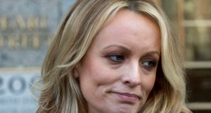 Stormy Daniels (AP file photo)