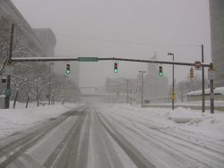 February snow removal costs Baltimore City $21M – Maryland ...