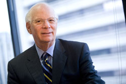 Sen. Ben Cardin, a Democrat from Maryland.