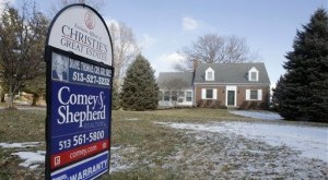 Spring, summer could be promising for real estate market