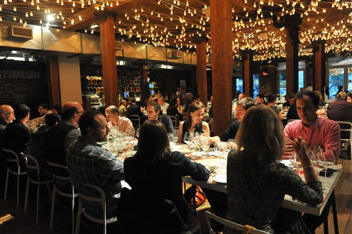 Fly By Night Restaurants Pop Up Then Disappear