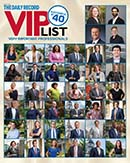 VIP List 2020 cover image