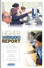 Higher Education Report