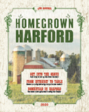 Homegrown Harford Cover