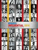Influential Marylanders cover image 2014