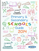 Primary & Secondary Schools Guide