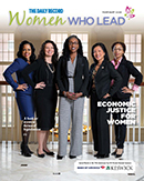 Women Who Lead February 2020