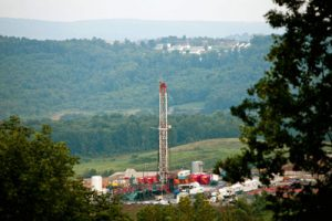 Maryland sees little risk to water from fracking