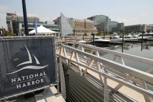 MGM to bid officially for National Harbor casino