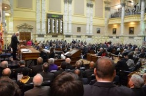 House of Delegates approves medical marijuana bill