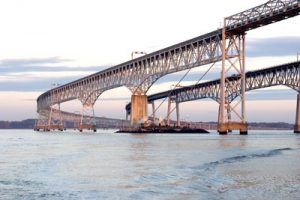 Longer life span or new span for Bay Bridge?