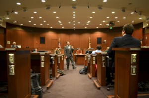 State's law schools join forces with practical approach to trial advocacy