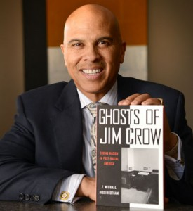 UB Law's Higginbotham takes on the lingering effects of Jim Crow