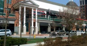 Anchored by Whole Foods and Target and including upscale retailers Brooks Brothers and Restoration Hardware, Annapolis Towne Centre is an example of the new type of successful shopping center.