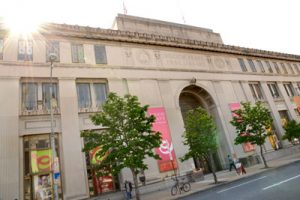 Board approves $4.8M for Enoch Pratt renovations