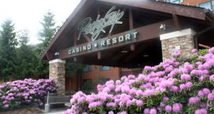The Rocky Gap casino is awaiting final approval to open from state regulators, which could come any day now.