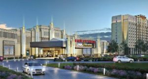 Hollywood Casino Resort at Rosecroft Raceway