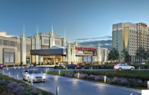 Penn National proposes $700M casino at Rosecroft