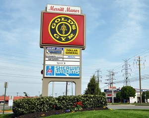 Dundalk shopping center sells for $8.6 million