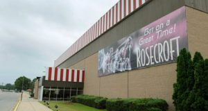 Photo of Rosecroft Raceway