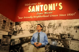 Santoni's facing more legal woes
