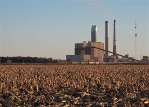 Illinois Coal Plants