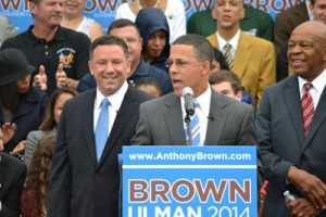 Brown and Ulman