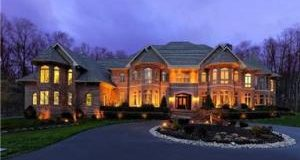 expensive home in Maryland