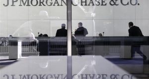 Madoff Fraud-JPMorgan