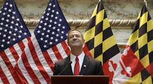O'Malley State of the State