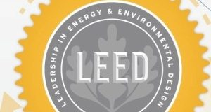 Md. ranked 2nd in LEED-certified projects