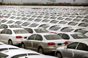 More U S Car Imports Coming From Mexico Maryland Daily