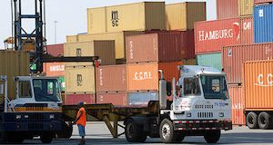 Port of Baltimore maintains competitive edge