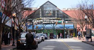 Lexington Market
