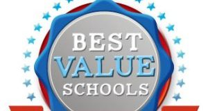 Best value business schools
