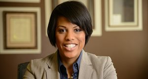 Rawlings-Blake: I'm seeking re-election