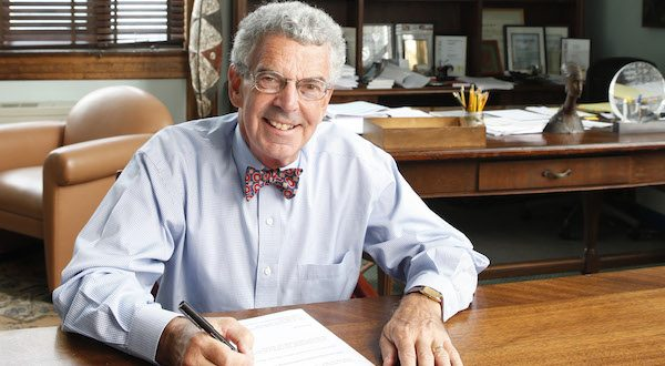 Fred Lazarus IV (Photo courtesy of MICA)