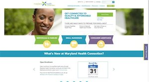 Maryland Health Exchange