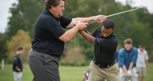The University of Maryland Eastern Shore offers a number of unique degree programs, including professional golf management.