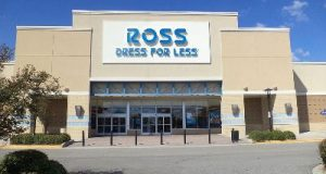 By Michael Rivera   A Ross Dress for Less,Valdosta, Lowndes County, Georgia