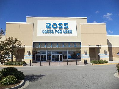 A Ross Dress for Less,Valdosta, Lowndes County, Georgia. (Photo: Michael Rivera)