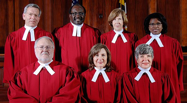 Court of Appeals 2014