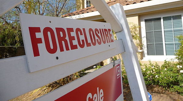 Maryland has second highest foreclosure rate, again