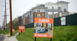 West Anne Arundel sees a building boom