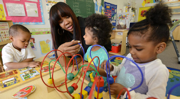 Pre-K plan alarms day care operators