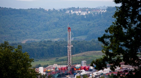 Maryland headed toward toughest fracking laws in the nation