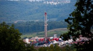 UM fracking study identifies variety of health concerns