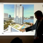 Proposed Light Street tower gets taller