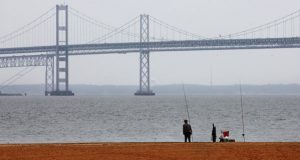 Chesapeake Bay states to get U.S. funding for bay