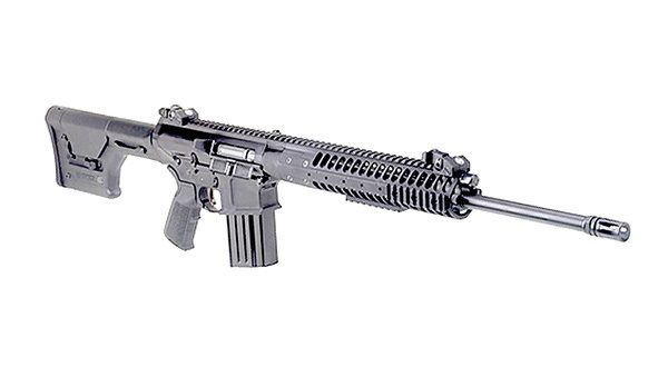 LWRC's Rapid Engagement Precision Rifle  (Screenshot taken from manufacturer's website)